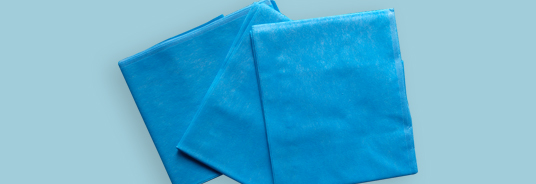 Analysis on the key points of disposable medical gauze pad in purchase